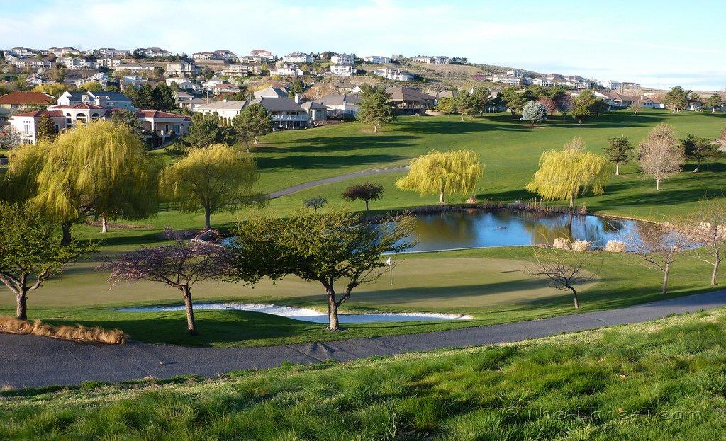 Colorado golf homes